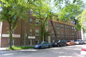 Bachelor Apartment Rental in Cathedral Area - 2601 14th Ave