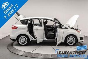 2013 Ford C-Max SE, SIEGE CHAUFFANTS
