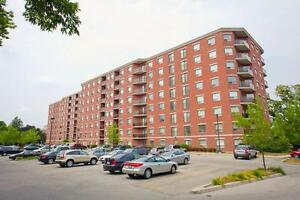 2 Bdrm available at 55 William Street East, Waterloo Kitchener / Waterloo Kitchener Area image 2