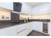 Luxury three bedroom apartment on the 16th floor. Available now!
