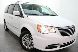 2015 Chrysler Town & Country Touring-L*CUIR*DVD