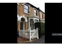3 bedroom house in Ivanhoe Road, London, SE5 (3 bed) (#1158863)