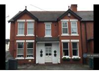 1 bedroom flat in Groes Lwyd, Abergele, LL22 (1 bed)