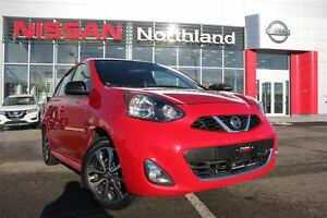 2015 Nissan Micra SR/Bluetooth/Back Up Cam/USB