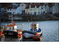 Bay tree cottage, staithes