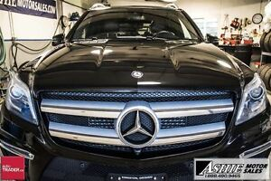 2013 Mercedes-Benz GL-Class GL350 BlueTEC NAV! DIESEL! AMG PKG! Kingston Kingston Area image 2