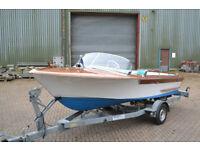 Riva Junior LHD very beautiful boat