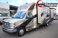 2016 Forest River Lexington 265 GTS 2 extensions 2016 NEUF FULL