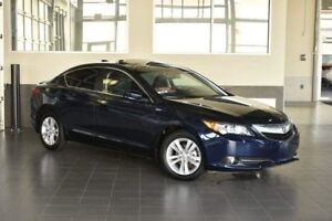 2014 Acura ILX Hybrid Technology | Navigation | Leather