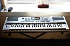 Roland keyboard EXR3.