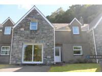 3 bedroom house in Coed Camlyn, Gwynedd, LL41 (3 bed)