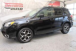2014 Subaru Forester XT Touring Cuir+toit AWD