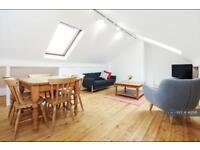 3 bedroom flat in Oxberry Avenue, London, SW6 (3 bed)