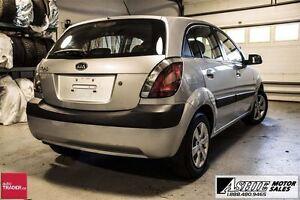 2009 Kia Rio Rio5 EX! A/C! HEATED SEATS! Kingston Kingston Area image 3