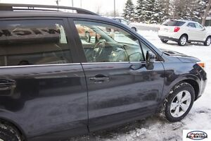 2014 Subaru Forester 2.5i Limited Package - Accident Free - Non  Sarnia Sarnia Area image 8