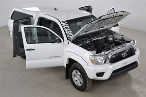 2015 Toyota Tacoma 4x4 2.7L Access Cab SR5 Boite LEER