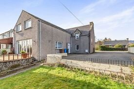 Substantial family home, lovely secluded garden, well worth a viewing