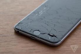 Wanted faulty, broken iPhone 5S/6/6S