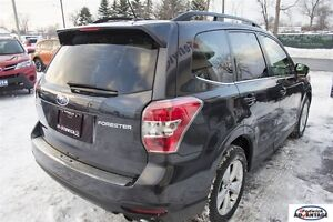 2014 Subaru Forester 2.5i Limited Package - Accident Free - Non  Sarnia Sarnia Area image 7