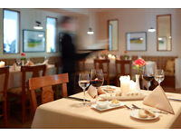 Restaurant Premises LEASE FOR SALE - Prime LOCATION - GREAT Investment Opportunity
