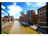 2 bedroom flat in Granary Wharf, Chester, CH3 (2 bed)
