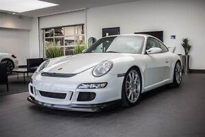 2008 Porsche 911 GT3