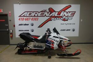 2014 Polaris Pro R switchback 800