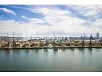 1 bedroom flat in Capital East Apartments, 21 Western Gateway, Royal Docklands