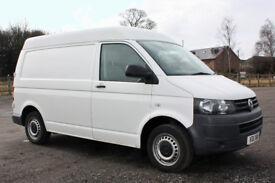 Vw transporter T5, t30 -140 4 motion van -NO VAT