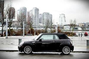 2013 MINI Cooper Convertible Mini Cooper S