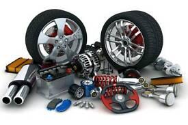 Bargain Nissan Qashqai New Parts