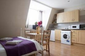 Holiday flats and apartments for short term rent in Willesden Green, zone 2 (#ML11)