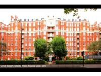 2 bedroom flat in Maida Vale, London, W9 (2 bed)