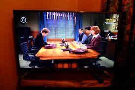 LG 43 inch Smart 4K Television (LG 43U650V)