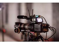 Video Production Services - Corporate Videos, Wedding Videos, Music Videos - Videographer