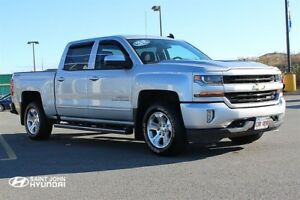 2016 Chevrolet Silverado 1500 LT! CREW! Z71! HEATED SEATS! TOW P