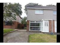2 bedroom house in Lee Crescent, Aberdeen, AB22 (2 bed)