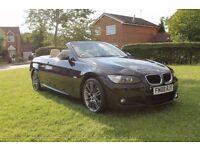 BMW 3 SERIES 2.0 d M Sport Convertible