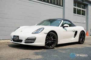 2013 Porsche Boxster Loaded! Easy Approvals!!