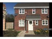 3 bedroom house in Stockton On Tees, Stockton On Tees, TS19 (3 bed)