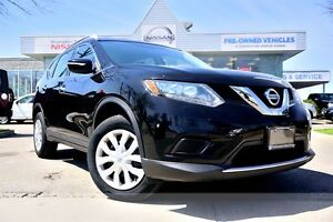 2014 Nissan Rogue S *Bluetooth|Rear view monitor*