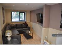 5 bedroom house in Montgomery Street, Cardiff, CF24 (5 bed)