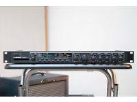 T.C ELECTRONIC ' Intonator ' vocal pitch correction / auto tune - vocal processor with de-esser etc
