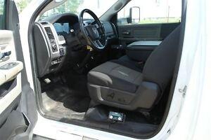 2012 Ram 5500 HD Chassis ST/SLT, 4X4, COMMAND START, KEYLESS ENT Edmonton Edmonton Area image 16