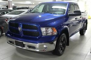 2015 Dodge Ram 1500 OUTDOORSMAN ECODIESEL 4X4