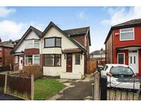 3 bedroom house in Hastings Road, Prestwich, M25 (3 bed)
