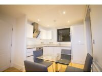 BEAUTIFUL 1 BEDROOM,PRIVATE TERRACE,FURNISHED,WOOD FLOORING,ONSITE FACILITIES IN PARKSIDE,HYDE HOUSE