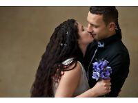 Best budget wedding photographer