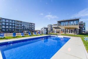 Sterling Manor-1+2 Bedroom Apartments- January's rent FREE! Regina Regina Area image 2