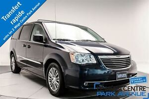 2014 Chrysler Town & Country Touring-L * PROMO PNEUS D'HIVER * D